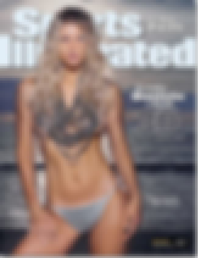 Daniela Pestova 2000 is listed (or ranked) 1 on the list A Decade of Sports Illustrated Swimsuit Covers 2000-2009
