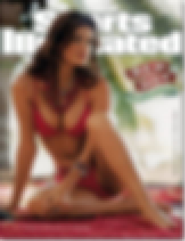 Yamila DiazRahi 2002 is listed (or ranked) 3 on the list A Decade of Sports Illustrated Swimsuit Covers 2000-2009