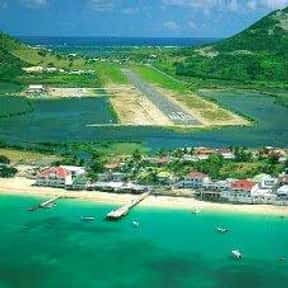Saint Maarten is listed (or ranked) 9 on the list Swine Flu Cases Around The World