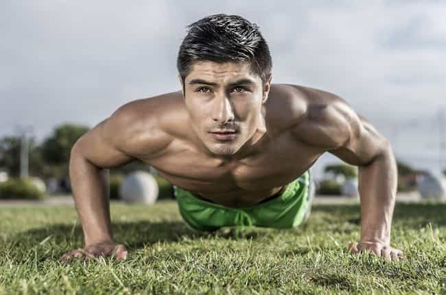 Get in Better Shape is listed (or ranked) 4 on the list 9 Good Reasons Straight Men Should Explore Homosexuality