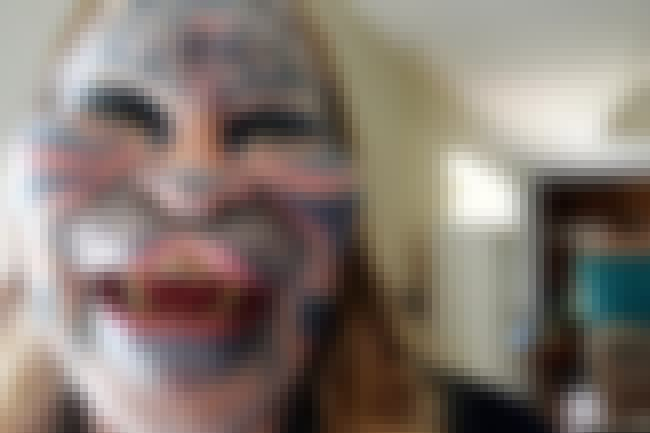 CatMan is listed (or ranked) 10 on the list 13 Biggest Plastic Surgery Addicts