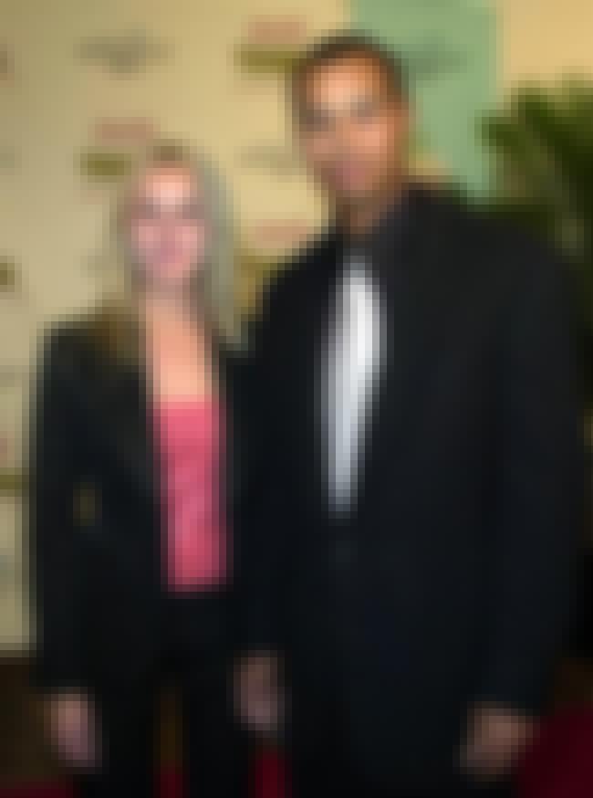 Joanna Jagoda is listed (or ranked) 2 on the list Tiger Woods' Loves & Hookups