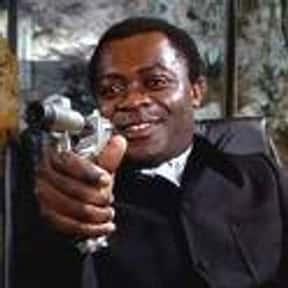 Dr. Kananga / Mr. Big is listed (or ranked) 13 on the list All James Bond Villains: List of All James Bond Enemies