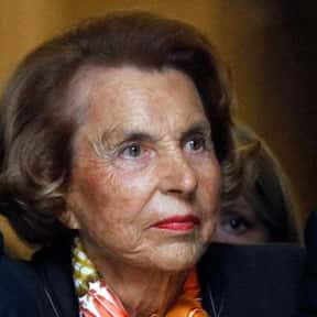 Marion MacMillan Pictet is listed (or ranked) 12 on the list World's Richest Women