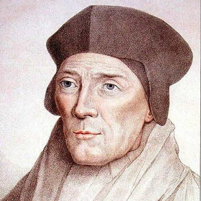Cardinal John Fisher is listed (or ranked) 4 on the list Executed Religious Figures
