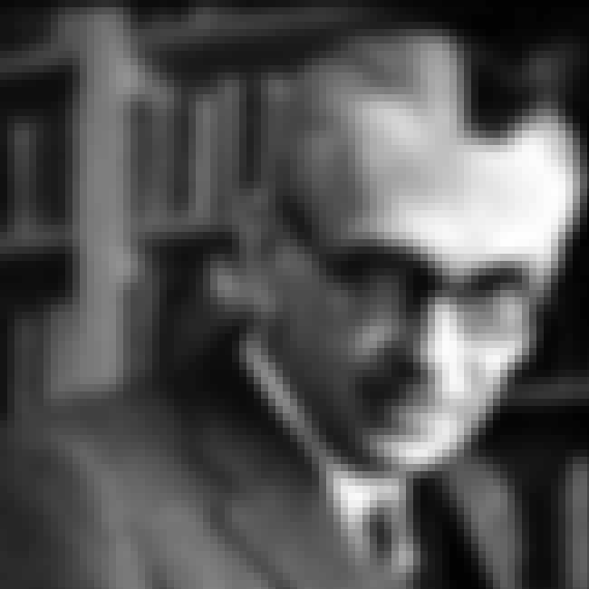 Kurt Gödel is listed (or ranked) 4 on the list Famous People In History Who Died Of Starvation