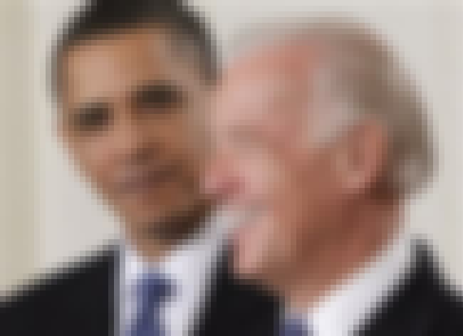That is a big f*%&ing deal! is listed (or ranked) 14 on the list Joe Bidenisms: The Funniest and Best Joe Biden Gaffes