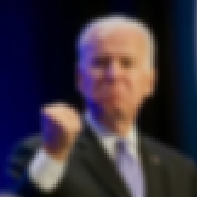 An hour late, oh give me a f**... is listed (or ranked) 10 on the list Joe Bidenisms: The Funniest and Best Joe Biden Gaffes
