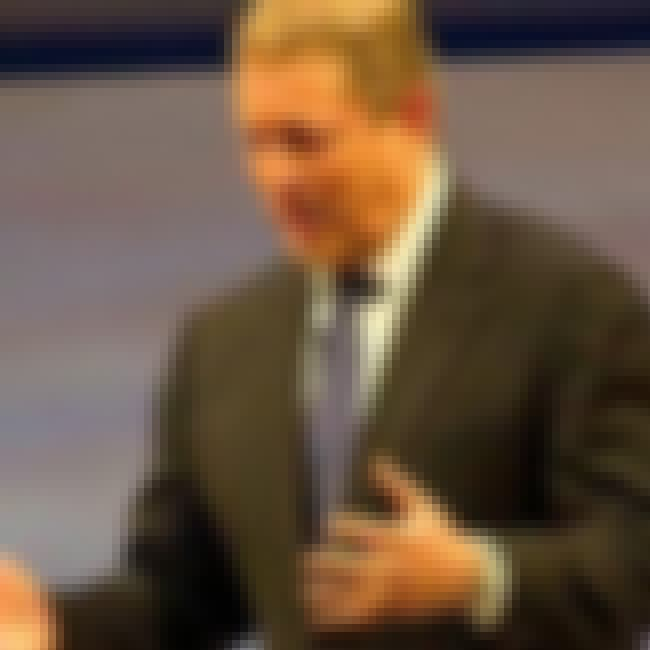 I used to be the next presiden... is listed (or ranked) 8 on the list Al Gore-isms: Funny Al Gore Quotes