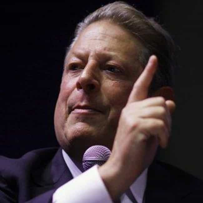... I took the initiative in ... is listed (or ranked) 1 on the list Al Gore-isms: Funny Al Gore Quotes