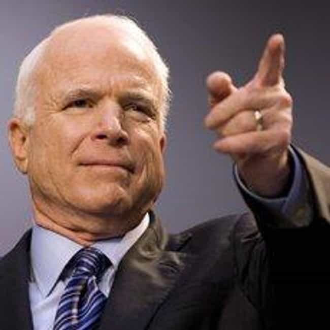 I will veto every single beer,... is listed (or ranked) 4 on the list Hilarious McCain-isms: Funny John Mccain Quotes