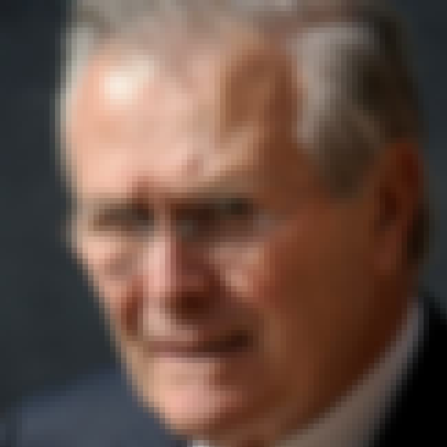 Diplomacy is listed (or ranked) 2 on the list Funny Donald Rumsfeld Quotes and Rummy's Gaffes