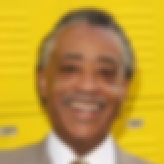 It tastes good but it'll kill ... is listed (or ranked) 8 on the list Al Sharpton-ism: Al Sharpton Quotes And Gaffes