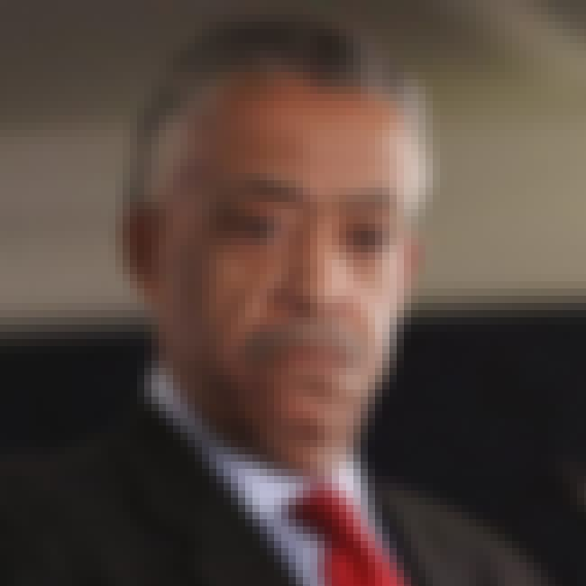 That's like saying... is listed (or ranked) 1 on the list Al Sharpton-ism: Al Sharpton Quotes And Gaffes