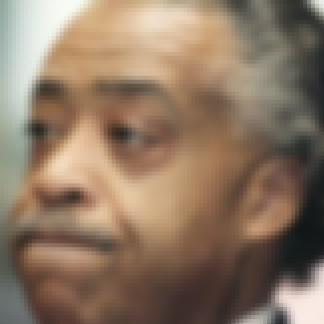 I was born in deficit spending... is listed (or ranked) 4 on the list Al Sharpton-ism: Al Sharpton Quotes And Gaffes