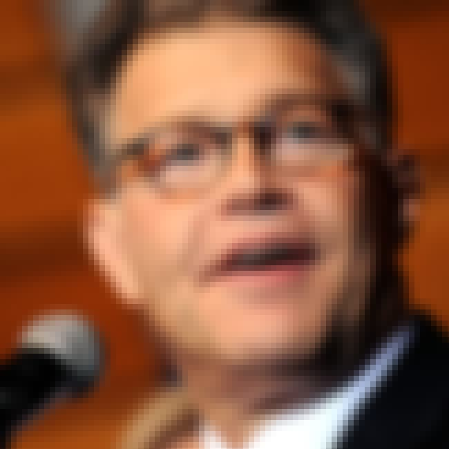 A Solid Claim is listed (or ranked) 1 on the list Funny Al Franken-isms: Al Franken Quotes And Bloopers