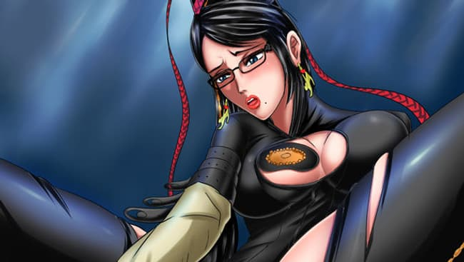 Bayonetta Gets A Porn Duh Is Listed Or Ranked 1 On The