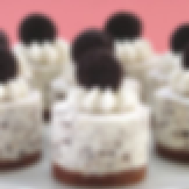 Oreo Cheesecake is listed (or ranked) 4 on the list Cheesecake Factory Recipes