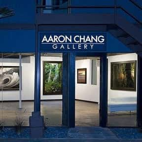 Aaron Chang Fashion is listed (or ranked) 13 on the list The Top Clothing Brands in the World