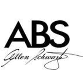 A.B.S. by Allen Schwartz is listed (or ranked) 15 on the list The Top Clothing Brands in the World