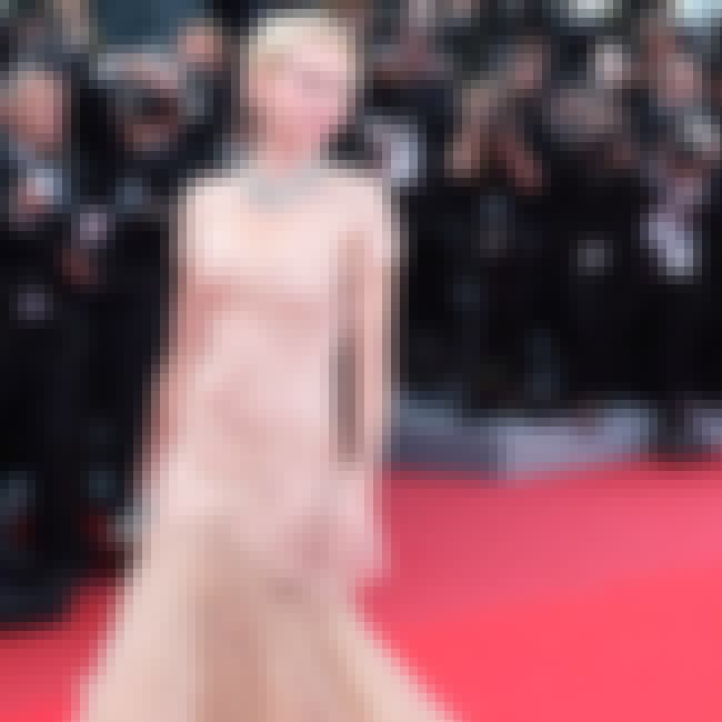 Naomi Watts is listed (or ranked) 8 on the list The Best Marchesa Dresses On Celebrities
