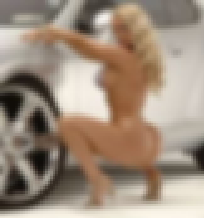 Those Round, Wonderful, Shiny.... is listed (or ranked) 2 on the list 20 Most Outrageous Coco Austin Booty Pics (And Galleries)