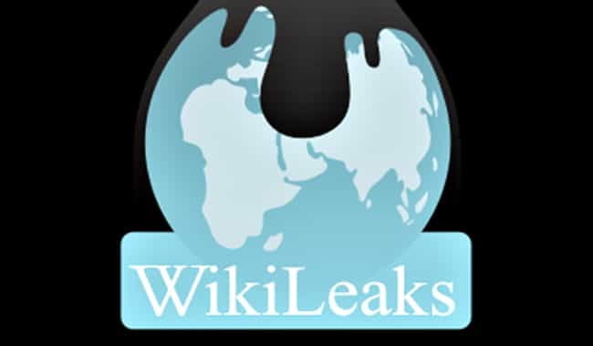 Wikileaks vs. The U.S. G... is listed (or ranked) 2 on the list The 8 Bloodiest Social Media Battles