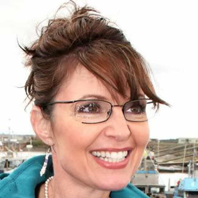 @FakeSarahPalin is listed (or ranked) 4 on the list The Most Notorious Fake Twitter Accounts