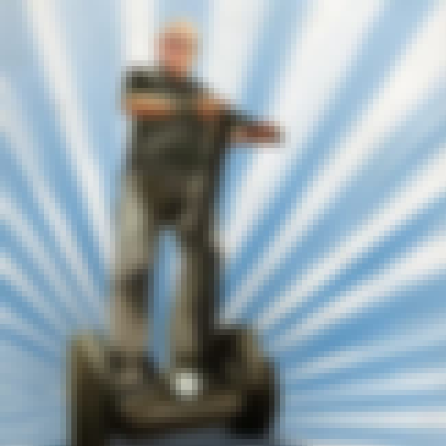 Owner of the Segway Company Di... is listed (or ranked) 1 on the list Craziest Ironic Deaths of All Time - Volume 1