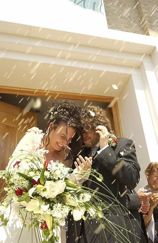Wedding Rice Kills Birds is listed (or ranked) 2 on the list The Top Untrue Myths About Animals