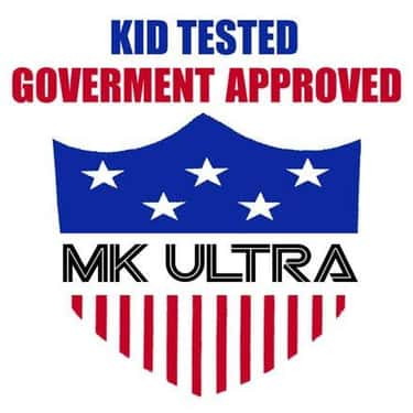 Mind Control, Child Abuse - Project MKULTRA, Subproject 68