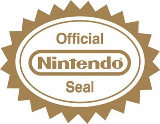 The Seal of Approval is listed (or ranked) 4 on the list The 25 Best and Worst Nintendo Innovations