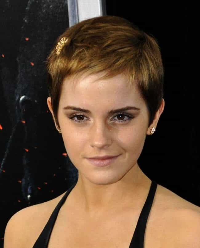 Emma Watson Stalked By H... is listed (or ranked) 4 on the list The 13 Craziest Harry Potter Fan Moments Ever