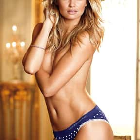 Elyse Taylor is listed (or ranked) 7 on the list Victoria's Secret's Most Stunning Models, Ranked