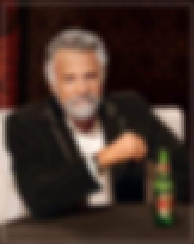 The Most Interesting Man In Th... is listed (or ranked) 13 on the list The Top 25 Greatest Internet Memes of 2010