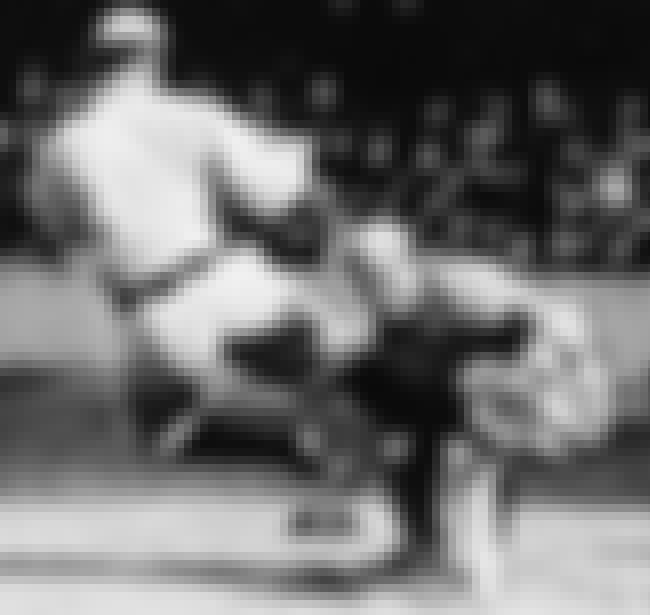 Ty Cobb Spikes the Catcher is listed (or ranked) 3 on the list The Top 10 Best Groin Shots in Sports