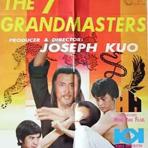 Seven Grandmasters