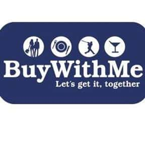 buywithme is listed (or ranked) 17 on the list The Best Coupon Websites