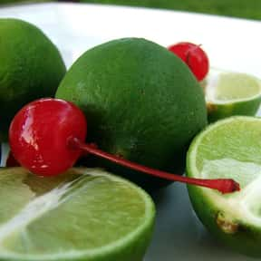 Cherry Limeade is listed (or ranked) 12 on the list The Best Sherbet Flavors