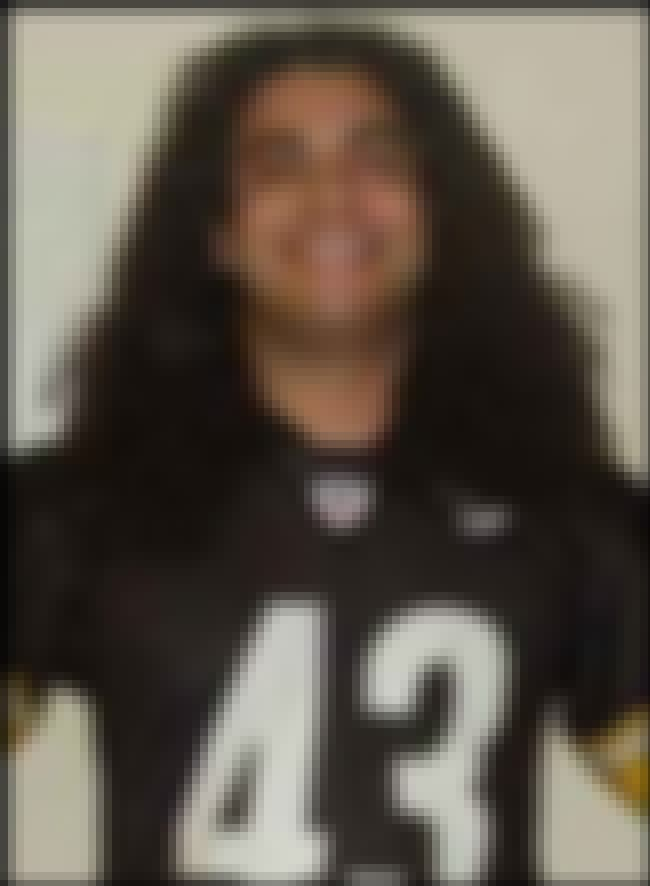Troy Polamalu Look-Alike Offer... is listed (or ranked) 2 on the list Insane People Who Sold Their Bodies for Super Bowl Tickets