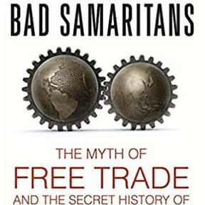Bad Samaritans: The Myth of Fr is listed (or ranked) 9 on the list 90+ Controversial Banned Books