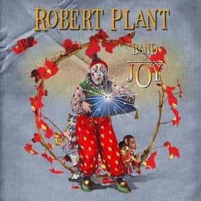 Robert Plant & Band of Joy is listed (or ranked) 10 on the list Bonnaroo 2011 Lineup
