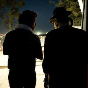 SuperJam with Dan Auerbach and is listed (or ranked) 23 on the list Bonnaroo 2011 Lineup