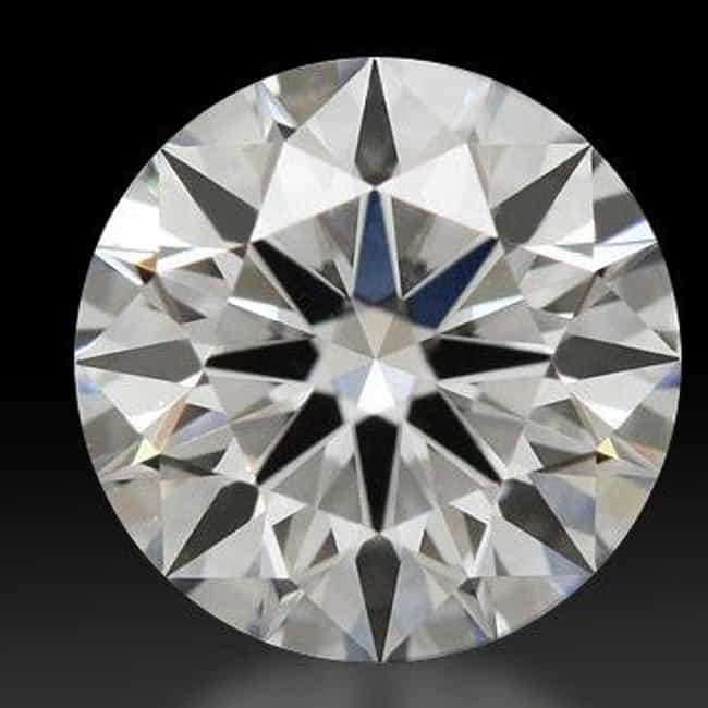 Round Diamonds (Hearts & Arrow... is listed (or ranked) 1 on the list The Top 10 Most Desirable Diamond Shapes