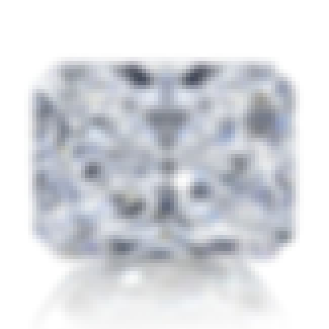 Radiant Diamonds is listed (or ranked) 3 on the list The Top 10 Most Desirable Diamond Shapes