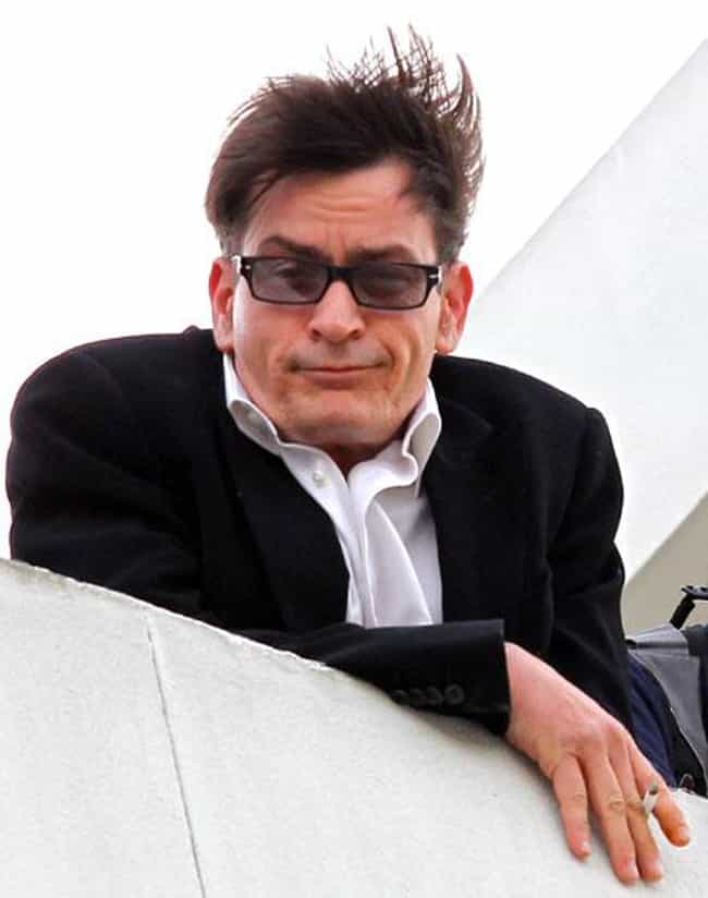 WINNING! is listed (or ranked) 1 on the list The Craziest Charlie Sheen Quotes
