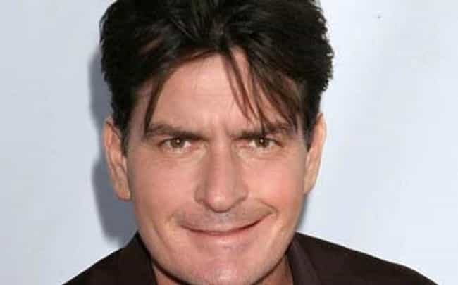 I exposed people to magic. is listed (or ranked) 5 on the list The Craziest Charlie Sheen Quotes