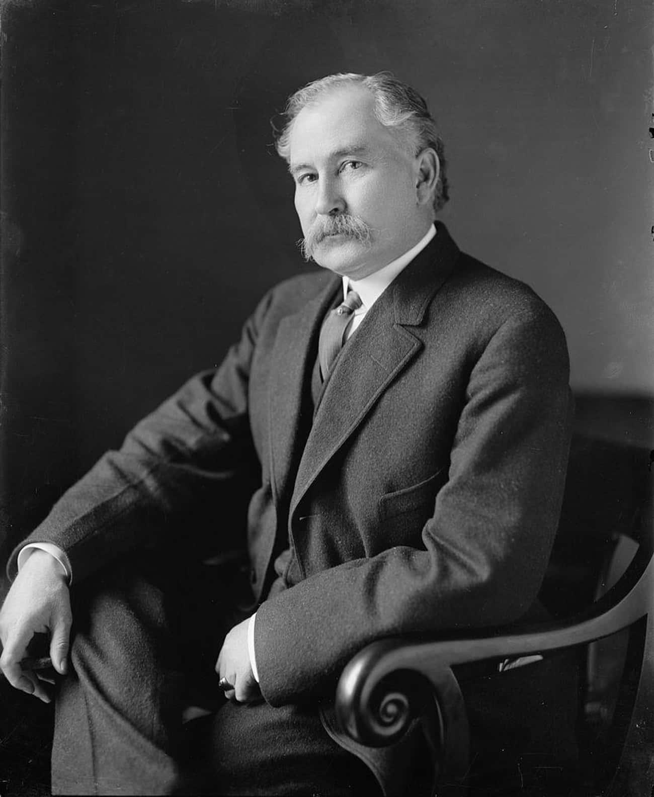 Albert Fall