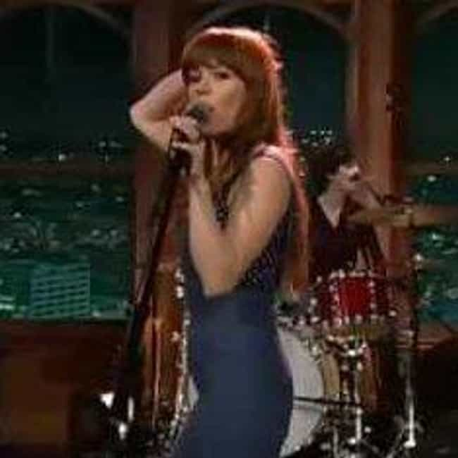 Jenny Lewis Performing on the ... is listed (or ranked) 4 on the list The Most Stunning Jenny Lewis Photos
