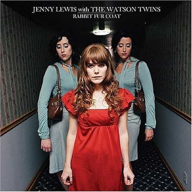 Jenny Lewis Pics from the